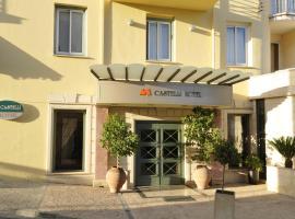 Castelli Hotel Nicosia, hotel a Nicosia