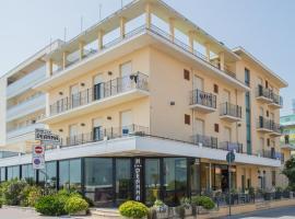 Hotel Deanna, hotel in Bellaria-Igea Marina