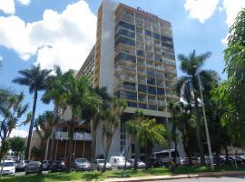 Ika Apart Hotel, hotel in Brasilia