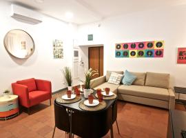Flaminio Butterfly House, hotel a Roma