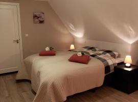 B&B Rixtels-Landhoeve, hotel near Helmond Brouwhuis Station, Aarle-Rixtel