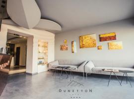 Dunetton, hotel in Klaipėda