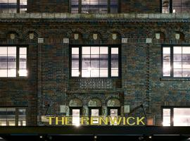 The Renwick Hotel New York City, Curio Collection by Hilton, hotel near United Nations Headquarters, New York