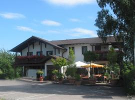 Restaurant Landgasthof Zum Wiesengrund, inn in Newel
