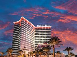 Scarlet Pearl Casino Resort, resort in Biloxi