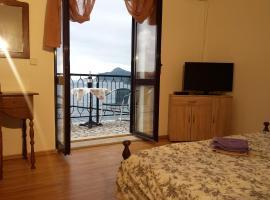 Apartments Villa Mungos, apartment in Sobra