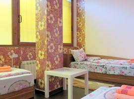 Like Home Guest Rooms, пансион със закуска в София