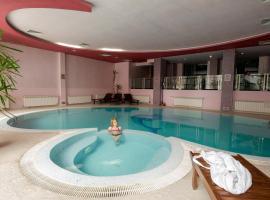 Belmont Ski & Spa Hotel, hotel in Pamporovo