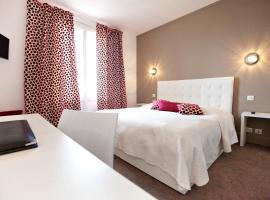Hôtel Radio, hôtel à Chamalières près de: Vulcania