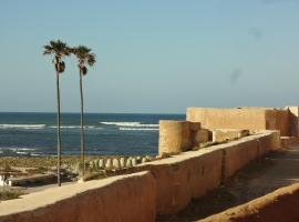 Dar Nadia, hotel in El Jadida