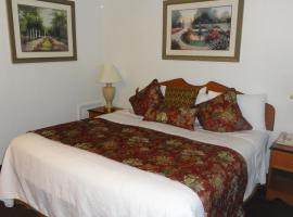 Grand Junction Palomino Inn, hotel near Colorado Mesa University, Grand Junction