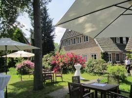 Gasthof Menke, Hotel in der Nähe von: Heide Park Soltau, Niederhaverbeck