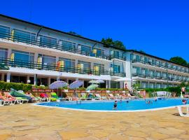 Kini Park Hotel All Inclusive, hotel in Golden Sands