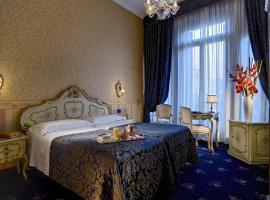 Hotel Montecarlo, hôtel à Venise