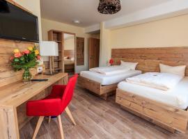 Landhotel Gary, hotel in Wolframs-Eschenbach
