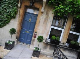 Brindleys, budget hotel in Bath