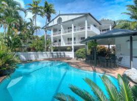 Garrick House, hotel near Marina Mirage, Port Douglas