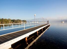 Ingenia Holidays Lake Macquarie, hotel near Wyee Point Marina, Mannering Park