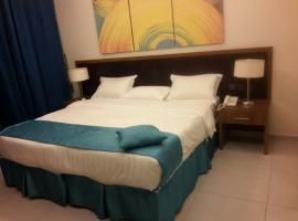 امواج ينبع للوحدات السكنية, hotel perto de Yanbu Mall, Iambo