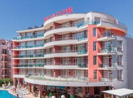 Riagor Hotel - All Inclusive, отель в городе Солнечный Берег