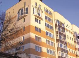 Business Hotel, hotel in Saratov