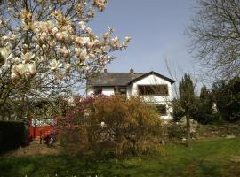 Fewo Gästezimmer, Ferienwohnung in Ellenz-Poltersdorf