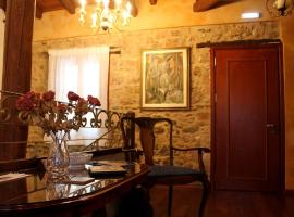 The House by the River Luxury Villa, hotel in Veria