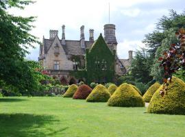 Manor by the Lake, hotel in Cheltenham