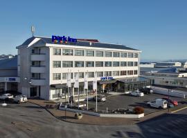 Park Inn by Radisson Reykjavik Keflavík Airport, hótel í Keflavík