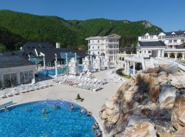 Hotel Aphrodite, hotel in Rajecké Teplice