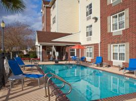 TownePlace Suites New Orleans Metairie, hotel near Louis Armstrong New Orleans International Airport - MSY, Harahan