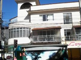 Apartment Terezopolis, apartment in Teresópolis