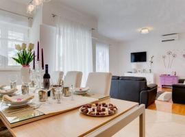 Apartment Taras, hotel in Split
