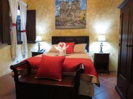 Casa Buena Vista, hotel in Antigua Guatemala
