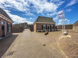 Fortwachters Woning, hotel near Lighthouse Den Helder, Huisduinen
