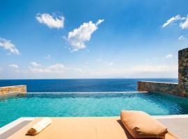 Tui Blue Elounda Village Resort & Spa by Aquila, hotel in Elounda