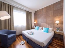 iH Hotels Firenze Business, hotel in Scandicci