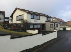Breiview Guest House, hotel in Lerwick