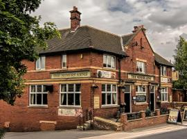 The Miners Arms, hotel near White Rose Shopping Centre, Leeds