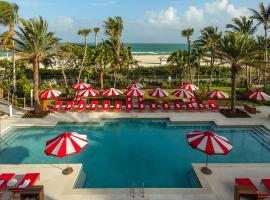 Faena Hotel Miami Beach, hotel in Miami Beach
