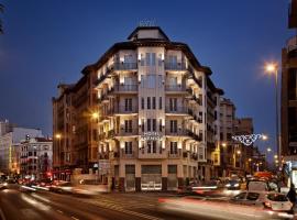 Hotel Avenida, hotel perto de Aeroporto de Pamplona - PNA,