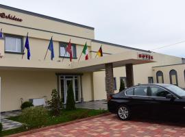 Hotel Orhideea, Hotel in Buzău