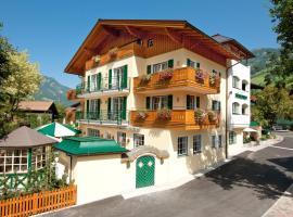 Landhotel Römerhof, hotel in Dorfgastein
