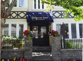 The Beacon Inn at Sidney, hotel near Glen Meadows Golf & Country Club, Sidney
