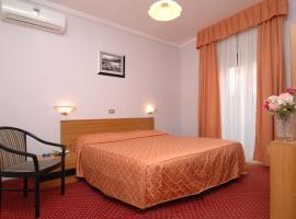 Hotel Sorriso, отель в городе Сан-Ремо