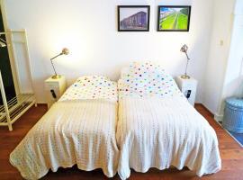 Bed & Breakfast Walenburg, hotel near Diergaarde Blijdorp, Rotterdam