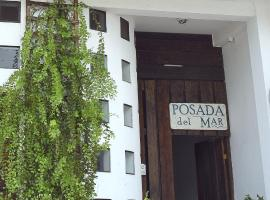 Posada del Mar, B&B in Puerto Ayora