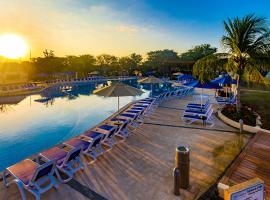 Royal Decameron Indigo - All Inclusive, hotel in Montrouis