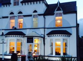 Haversham House - Adults Only, hotel near Llandudno Pier, Llandudno
