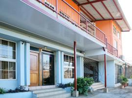 Hotel Valerie, hotel in Managua